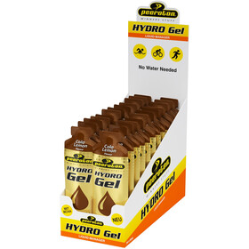 Peeroton Hydro Liquid Gel Box 24 x 60ml, Cola Lemon